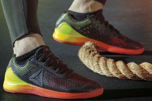Matériel Crossfit chaussures