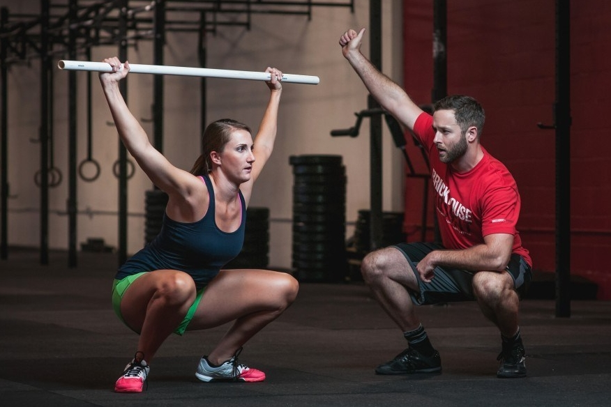 10 Exercices Fondamentaux du Crossfit